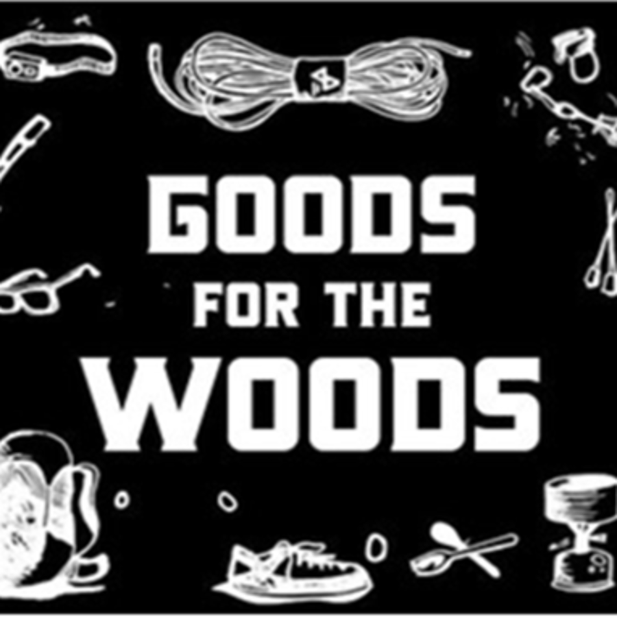 Good for the Woods