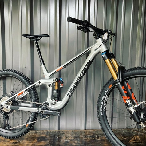 Alloy full suspension bikes in stock NOW! Transition Spires Transition Patrols NEW Alloy Sentinels & Scouts coming soon 🎉 #transitionbikes #ridebikes #thehubpisgah #pisgahtavern
