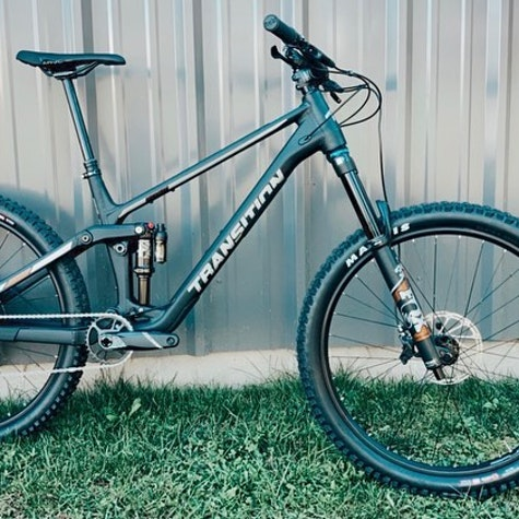IN STOCK:   NEW Transition Scout Alloy NX Size Large   It's time to party in the woods #giddyup #partyinthewoods #thehubpisgah #transitionbikes