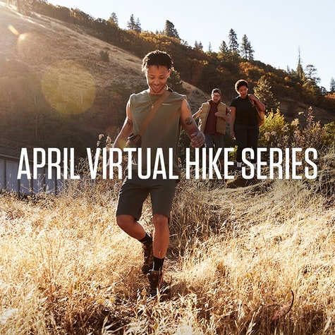 """""""Did you know that your weekend hike could win you prizes with the @merrell Virtual Hike Series? During April, take a photo on one of the chosen 9 hikes in the Asheville + Brevard area and tag #StayWeirdStepFurther on Facebook or Instagram to be entered to win a pair of Moab 2 Hiking Boots. This is our way of celebrating how everyone gets outside in their own unique way, so step further this Spring and tag us for an extra entry! Catawba Falls Pink Beds Trail Bridal Veil Falls Loop MTS: Folk Art Center John Rock Loop Lookout Mountain Daniel Ridge Loop Looking Glass Rock Greybeard Trail Visit us in-store to pick up a FREE Asheville Trail Guide, which includes all 9 hikes as well as a gear checklist + things to consider before heading out on the trail."""""""
