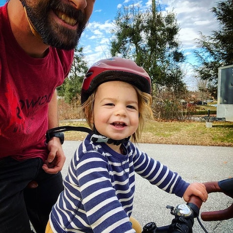 Happy Father's Day to all the rad dads raising shredders  #thehubpisgah #teachemyoung #happyfathersday